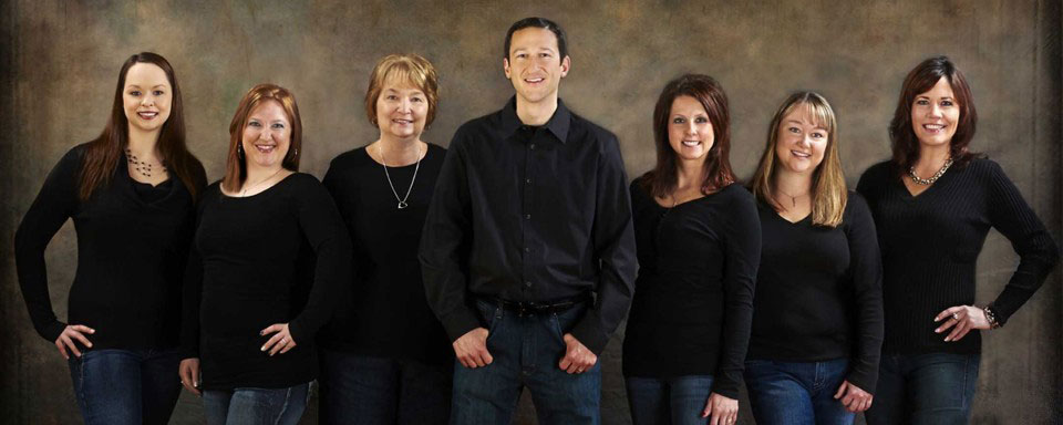 Winneconne Dental Team